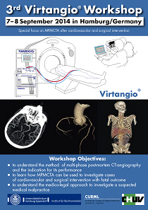 3rd Virtangio Workshop
