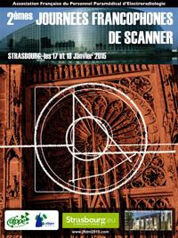 2èmes Journées Francophones de Scanner de l'AFPPE