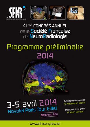 43ème Congrès de la SFNR