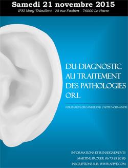 Du diagnostic au traitement des pathologie ORL
