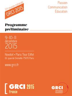 GRCI 2015