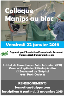 Colloque Manips au bloc