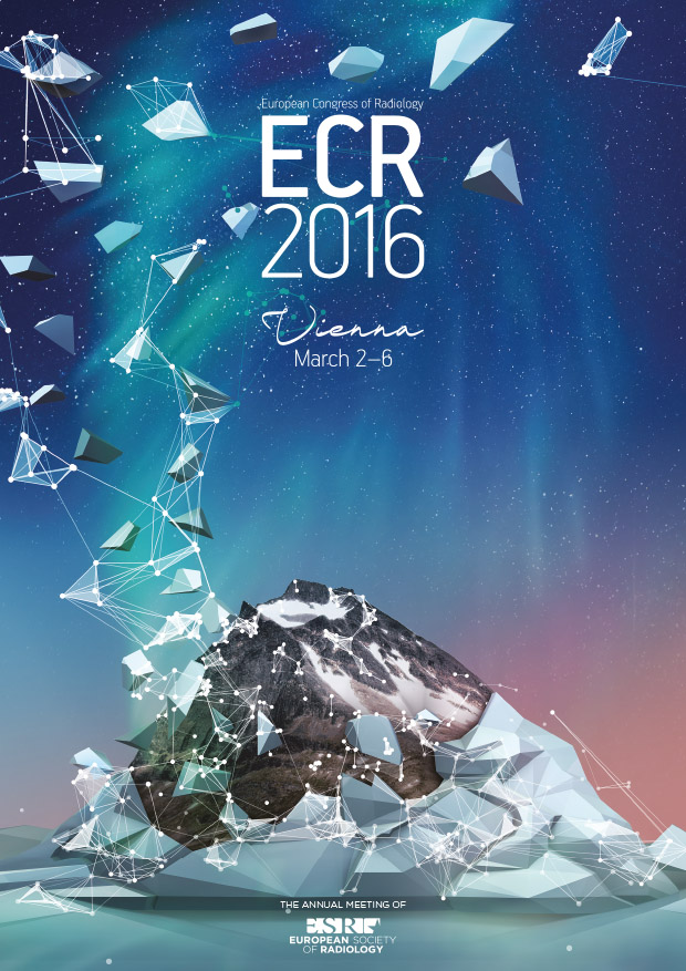 ECR - European Congress of Radiology