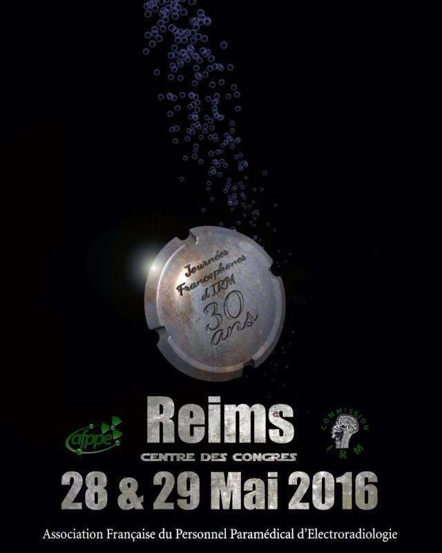30èmes Journées Francophones d'IRM