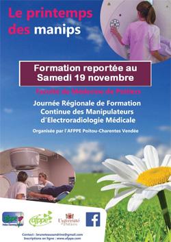 Journée régionale AFPPE Poitou-Charente Vendée