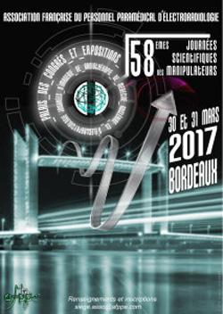 58ème Journées Scientifiques des Manipulateurs d'Electroradiologie Médicale