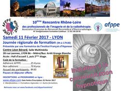 10ème Rencontre Rhône-Loire