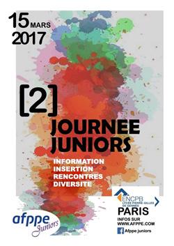 2ème journée AFPPE Junior