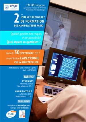 2ème journée de formation régionale Languedoc – Roussillon