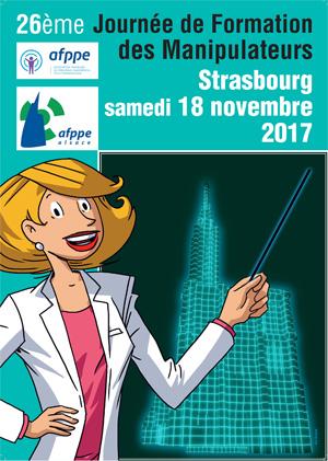 26e Journée de Formation régionale Alsace