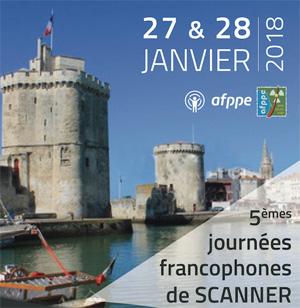 5ème journées francophones de scanner