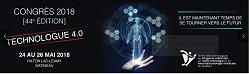44 ème Congrès Annuel de l'Ordre des technologues en imagerie médicale, en radio-oncologie et en électrophysiologie médicale du Québec
