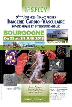 9èmes Journées Francophones d'Imagerie Cardio-Vasculaire