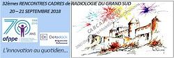 32èmes Rencontres Cadres de Radiologie du Grand Sud