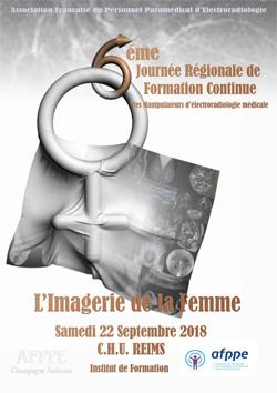 6ème journée régionale AFPPE Champagne Ardenne