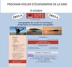 41èmes Ateliers de la S.I.M.S.