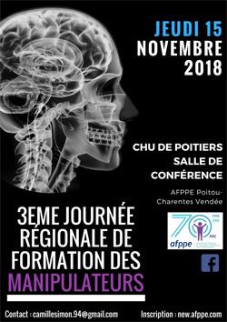 3ème journée régionale AFPPE Poitou Charentes Vendée