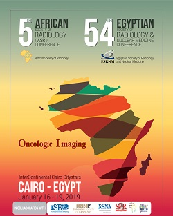 5th African Society of Radiology Conference - 54th Egyptian Society of Radiology & Nuclear Medicine Conference