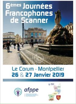 6èmes Journées Francophones de Scanner