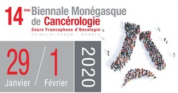 14 ème Biennale Monégasque de Cancérologie