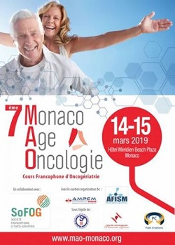 7ème Monaco Age Oncology