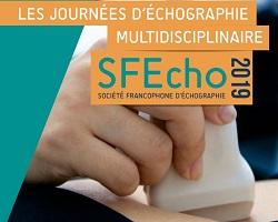 Les Journées d'Echographie Multidisciplinaire 2019