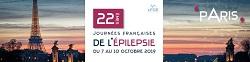 22èmes Journées Françaises de l'Epilepsie