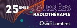 25èmes Journées de Radiothérapie