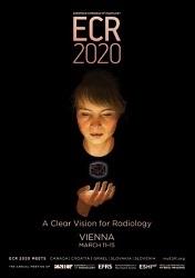 26th ECR - European Congress of Radiology 2020