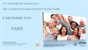 2ème Rencontre des Cadres de Radiologie du Grand Nord