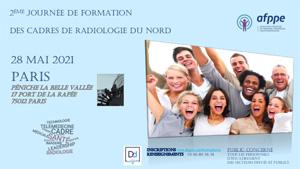 2ème Journée de Formation des Cadres de Radiologie du Nord