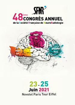 48ème Congrès de la SFNR - Société Française de NeuroRadiologie