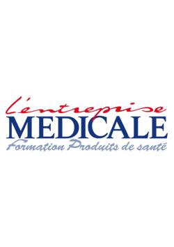 formation l'entreprise medicale